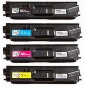 Toner zamjenski za Brother TN-326 (3500str) - Yellow - A1
